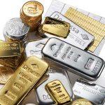 Degussa Goldabsatz steigert sich 2015