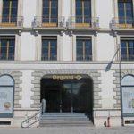 Degussa Succursale ouverte à Genève