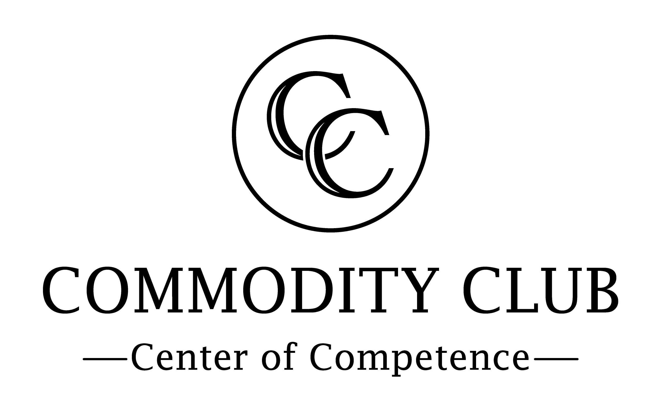 Degussa Goldhandel Commodity Club Logo
