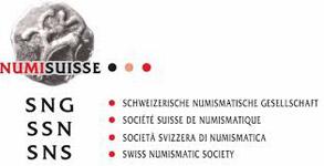 Mitgliedschaft SNG - Schweizerische Numismatische Gesellschaft