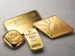 Degussa Goldhandel Basler Münzenmesse 2016: