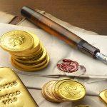 Degussa Goldhandel AG erstmals auf Münzenmesse BERNA