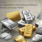Degussa Finance spacialist precious metals