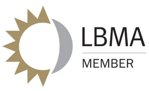 LBMA Associate Member Degussa Goldhandel