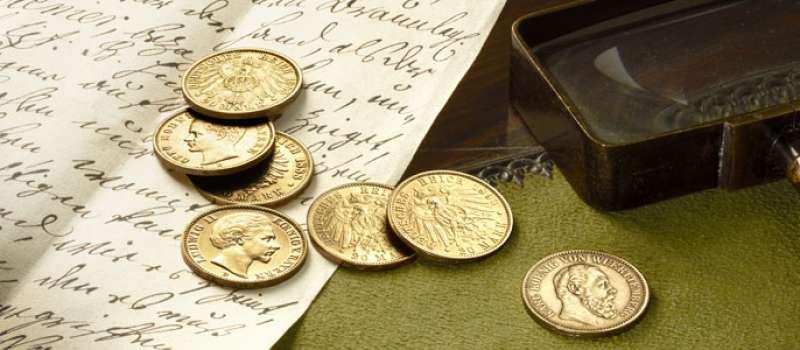 Degussa Goldhandel Philosophie